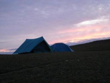The Campsite 2