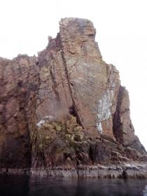 Potential climb, Westerwick HU 2792 4213